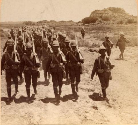 Image result for anglo boer war rebels